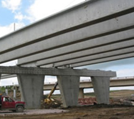 Bridge Girders image