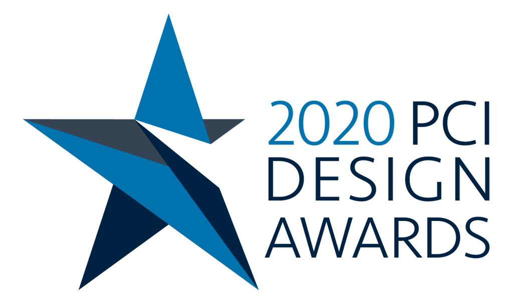 2020 PCI Design Award